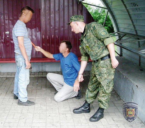 В течение суток раскрыто убийство жителя поселка Малотарановка (фото) - фото 1