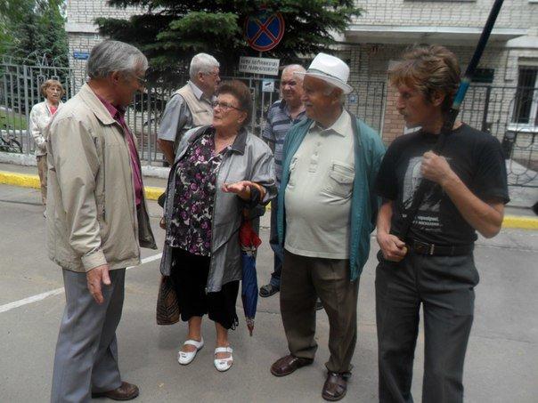 Тарифний скандал: Львів'яни збурилися проти зростання вартості комунальних послуг (ФОТО+ВІДЕО), фото-3