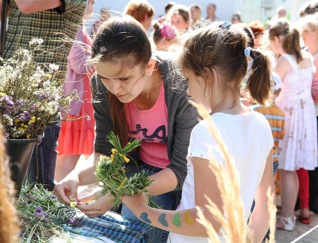 В Чернигове, по инициативе Сергея Березенко, открыли новый детский городок, фото-3