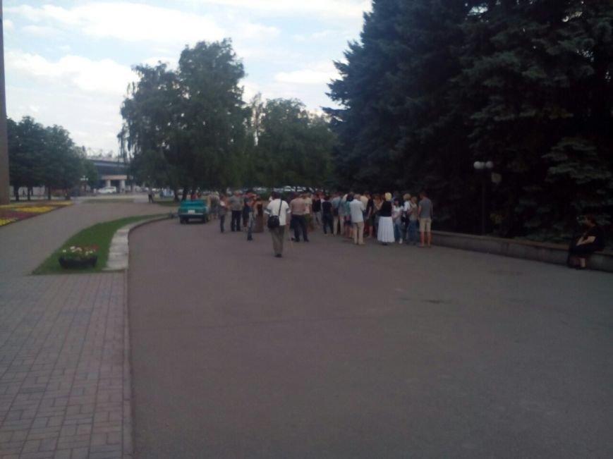 «Реформы» добрались и до Кривого Рога (ФОТО), фото-3