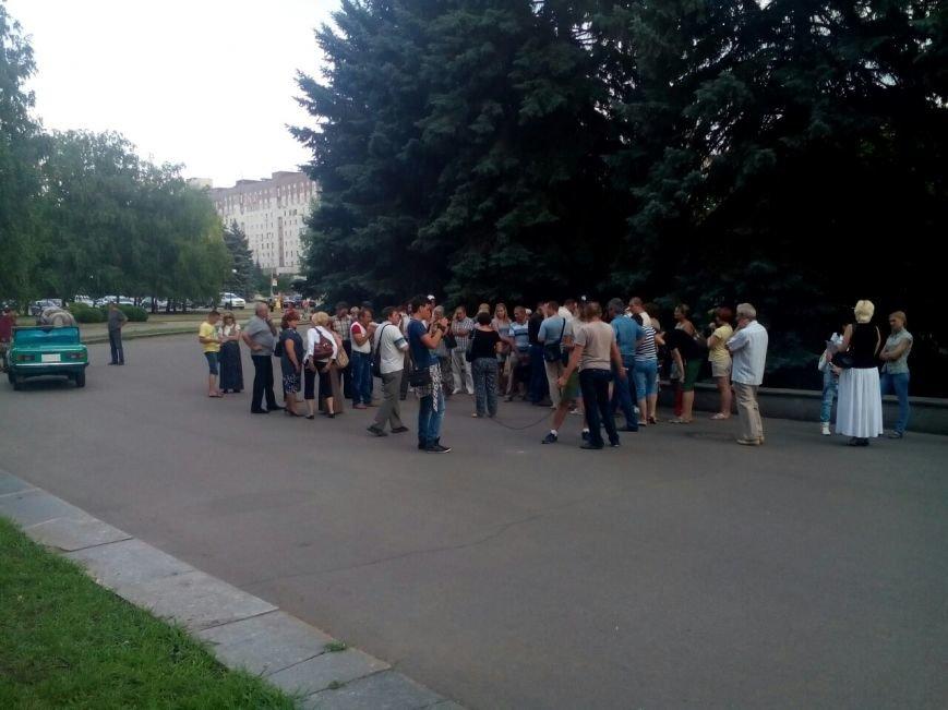 «Реформы» добрались и до Кривого Рога (ФОТО), фото-4