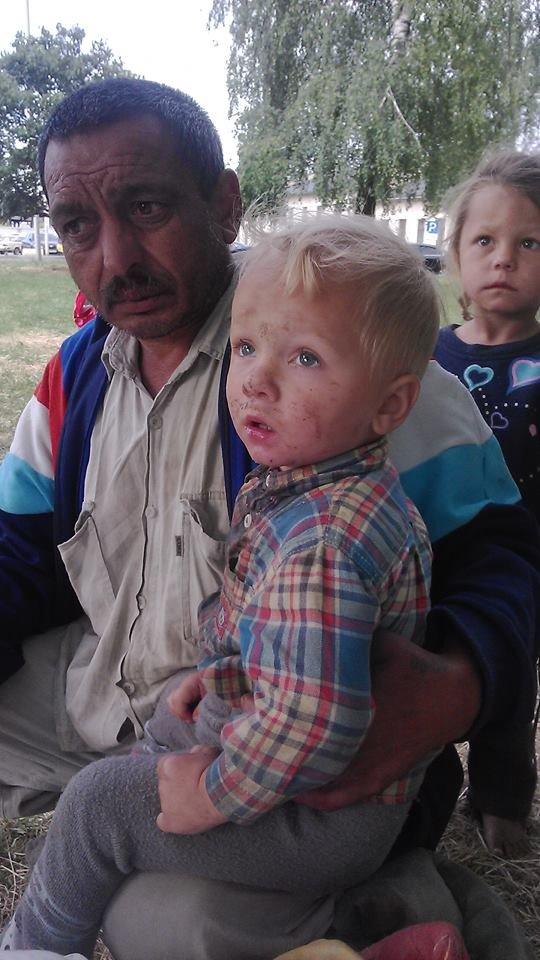Батьками 2,6-річного хлопчика виявились 25-річна мешканка Закарпаття та 26-річний львів'янин (ФОТО) (фото) - фото 1