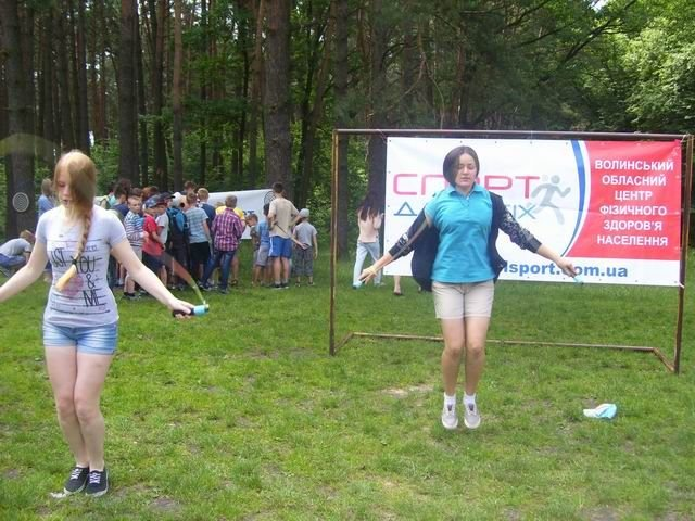 «Спорт для всіх»: як це було (фото) - фото 1