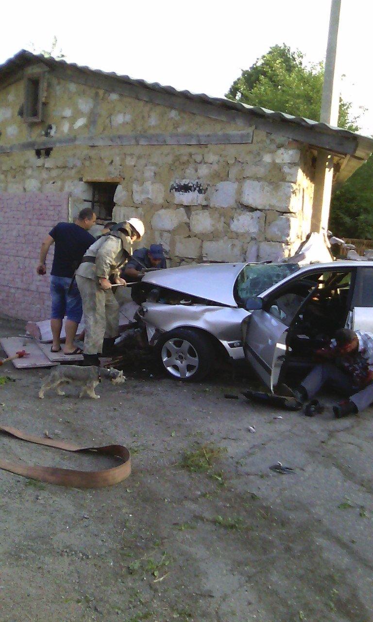 В Кировоградской области произошло фатальное ДТП - погиб ребенок. ФОТО (фото) - фото 1