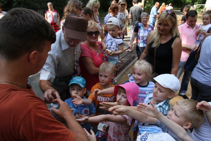 В Николаеве за 3 недели «выросла» новая детская площадка (ФОТО), фото-7