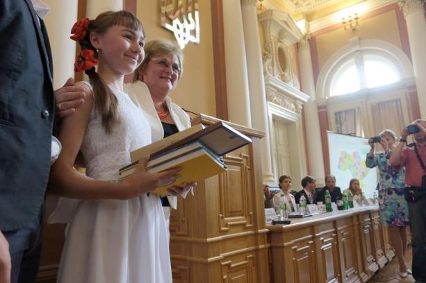 Перша леді України здійснила візит до Львова (ФОТО), фото-1