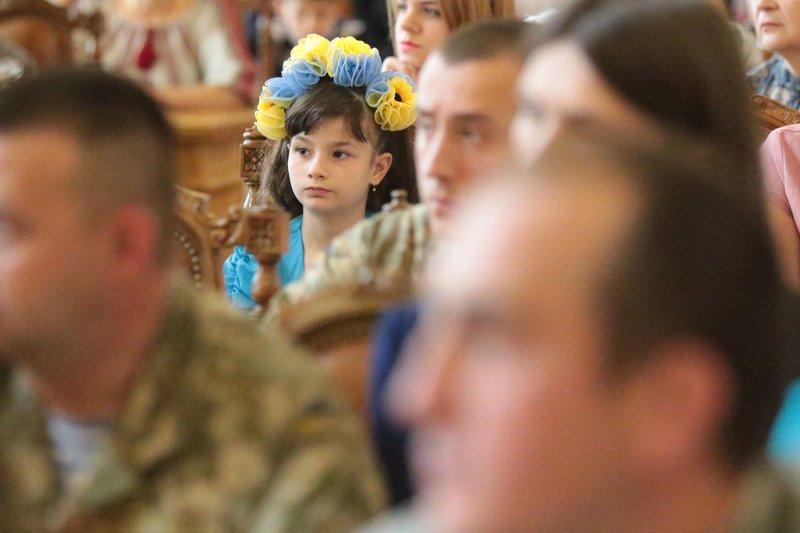 Перша леді України здійснила візит до Львова (ФОТО), фото-2