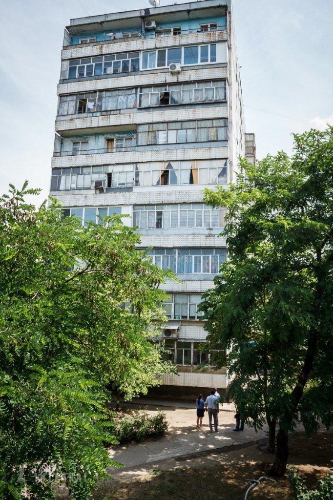 В Запорожской области насмерть разбился подросток (фото) - фото 1