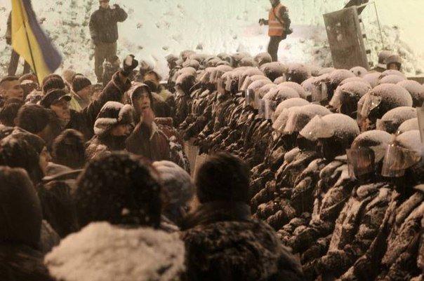 На одесском кинофестивале покажут фильмы о Майдане и Крыме (ФОТО) (фото) - фото 3