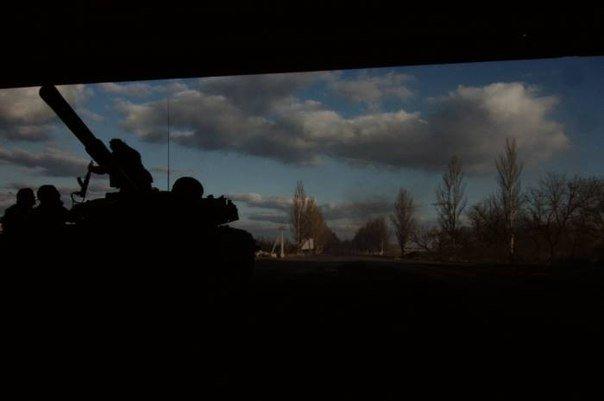 На одесском кинофестивале покажут фильмы о Майдане и Крыме (ФОТО) (фото) - фото 1