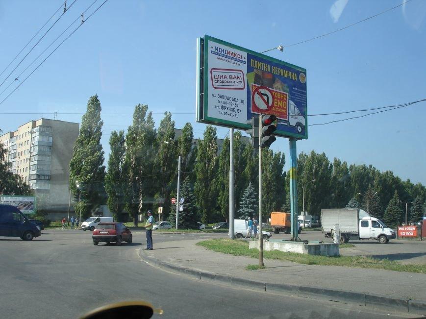 В Полтаві й досі перекрита ділянка траси Київ-Харків. Фото (фото) - фото 11