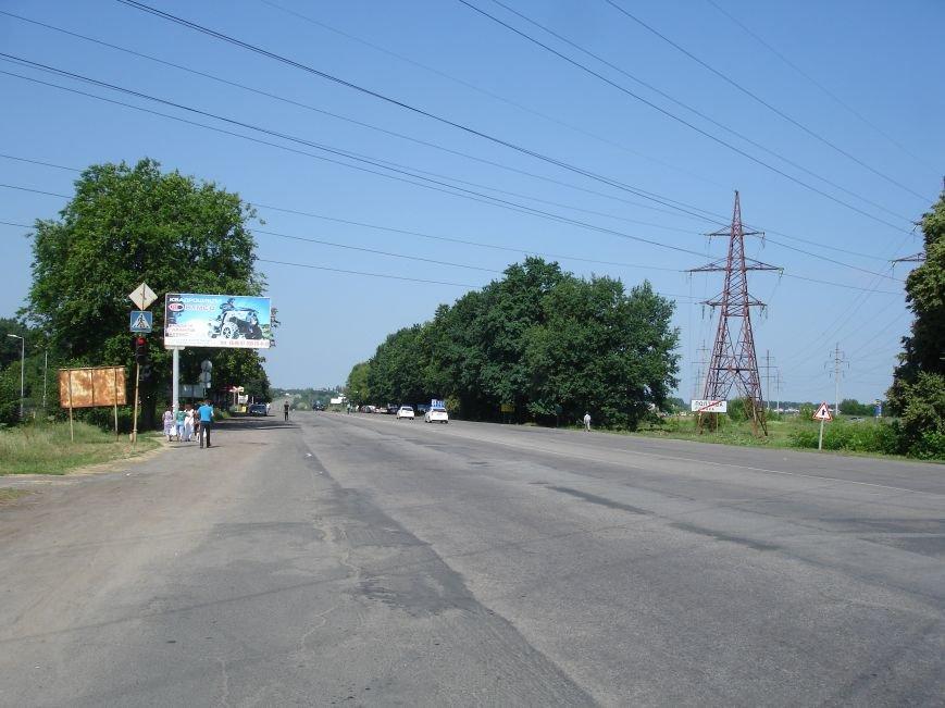 В Полтаві й досі перекрита ділянка траси Київ-Харків. Фото (фото) - фото 3