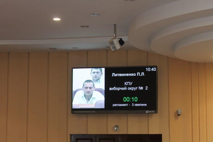 Юрий Вилкул: Нужно не только на джипе с номерами «Мэр» кататься, а еще и на маршрутках (ФОТО), фото-2