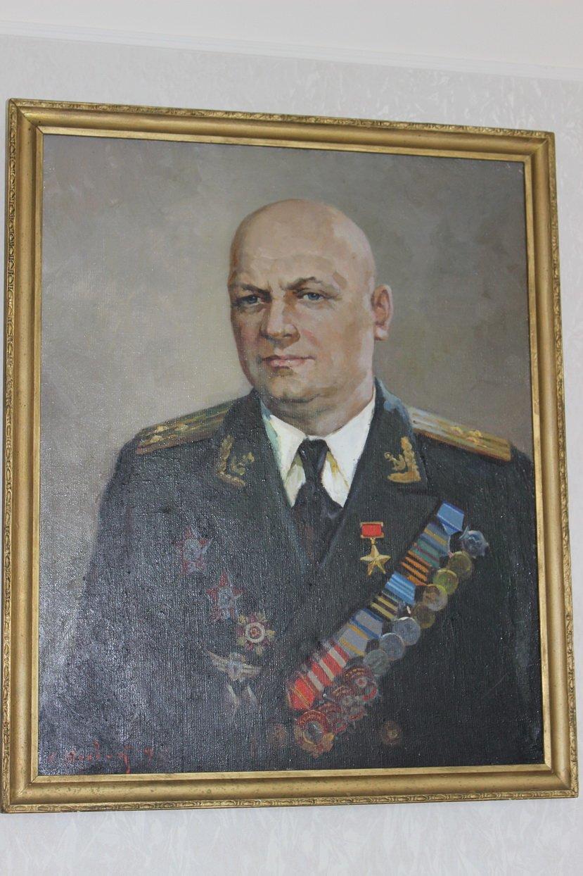 В гостях у Героя Советского Союза (фото) - фото 1