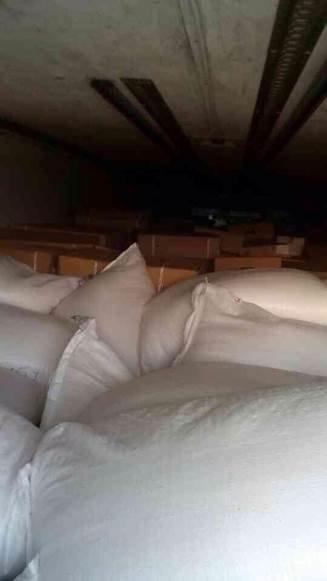 «Благотворительные организации» под видом «гуманитарки» ввозили в Донецк и Горловку товары для финансирования террористов (фото) - фото 1