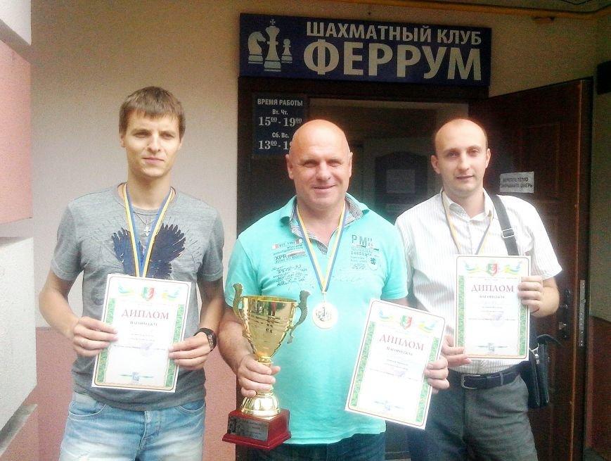 Кубок города по шахматам_38