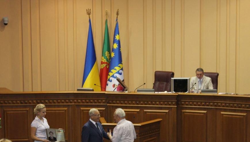 Два часа депутаты Криворожского горсовета рассказывали о проблемах криворожан (ФОТО) (фото) - фото 1