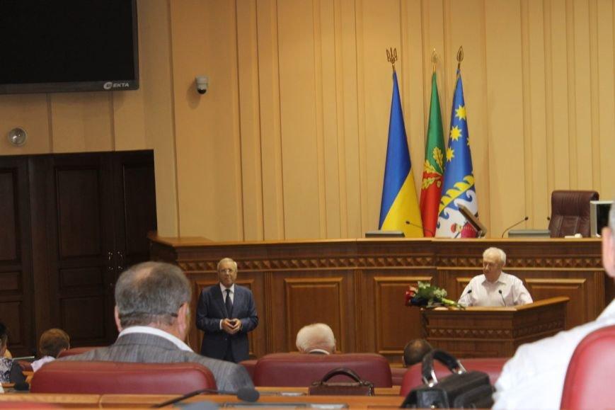 Два часа депутаты Криворожского горсовета рассказывали о проблемах криворожан (ФОТО) (фото) - фото 2