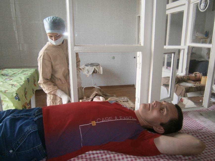 Быть донором – почетно: в Димитрове насчитывается более 650 доноров крови (ФОТО) (фото) - фото 8
