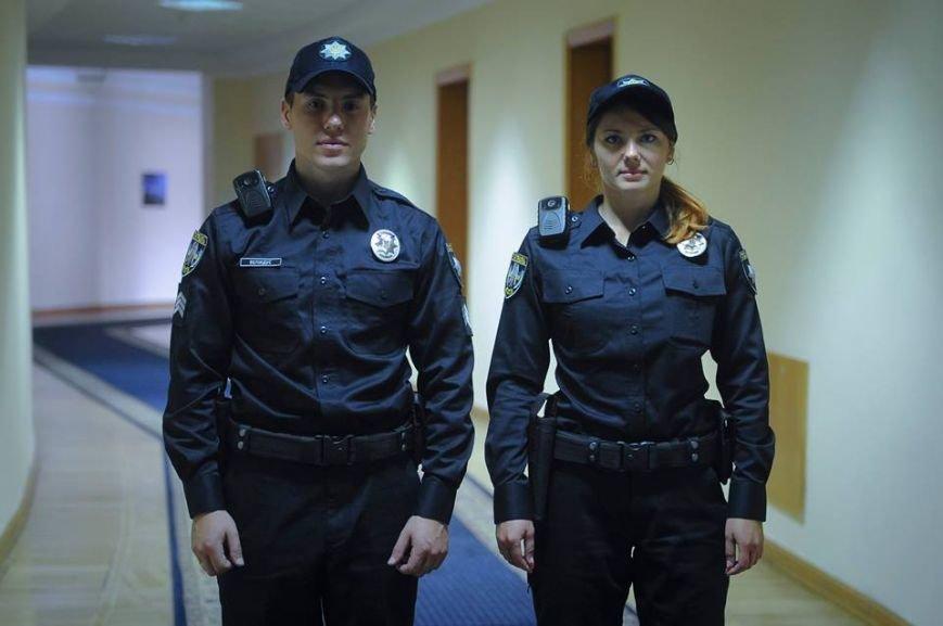 Кабмин утвердил форму новой патрульной полиции, - Аваков (фото) - фото 1