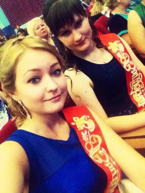 В Белореченске состоялся городской бал выпускников (фото) - фото 2