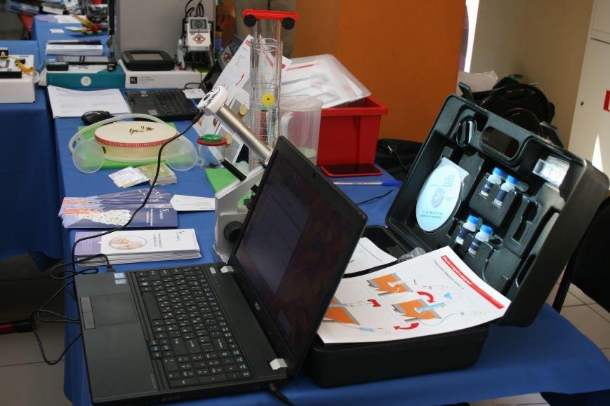 В новой Москве в Троицке проходит XXVI Международная конференция «Применение инновационных технологий в образовании» (ФОТО), фото-4