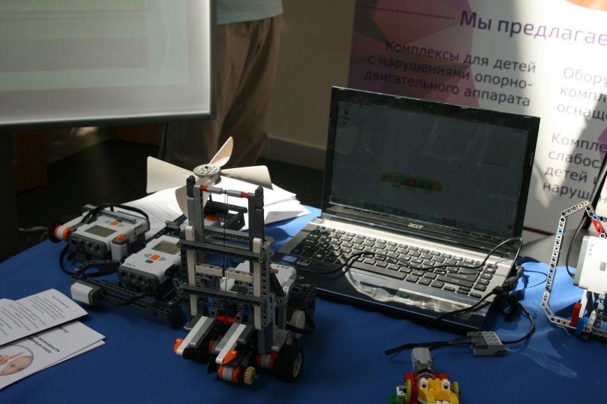 В новой Москве в Троицке проходит XXVI Международная конференция «Применение инновационных технологий в образовании» (ФОТО), фото-2