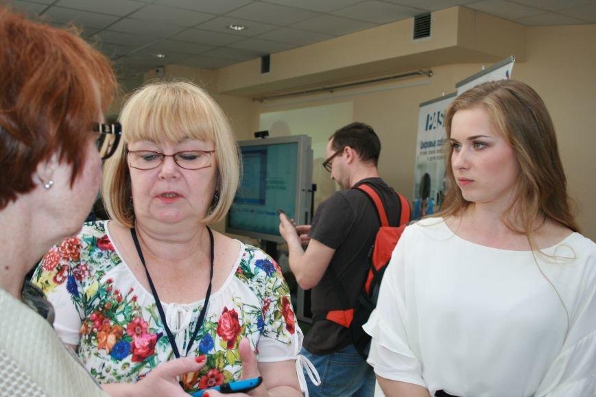 В новой Москве в Троицке проходит XXVI Международная конференция «Применение инновационных технологий в образовании» (ФОТО), фото-7