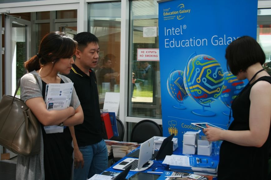 В новой Москве в Троицке проходит XXVI Международная конференция «Применение инновационных технологий в образовании» (ФОТО), фото-1