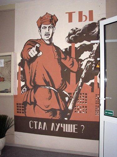 Фоторепортаж: в Гродно создали уникальный колледж-музей (фото) - фото 1