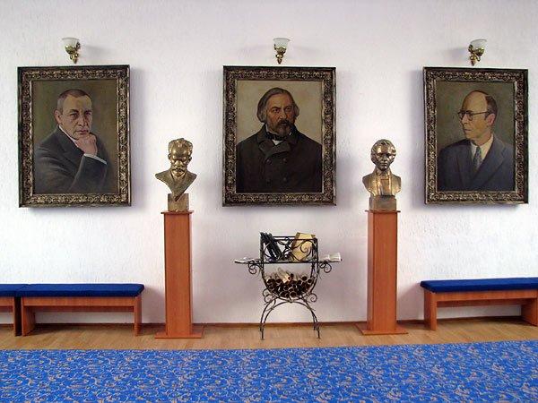 Фоторепортаж: в Гродно создали уникальный колледж-музей (фото) - фото 17
