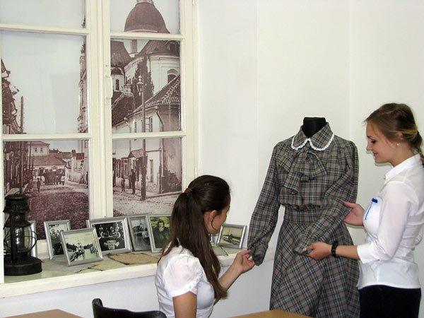 Фоторепортаж: в Гродно создали уникальный колледж-музей (фото) - фото 8