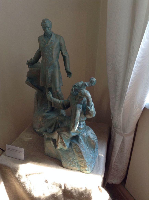 В Днепропетровске открылась выставка неизвестных работ Владимира Небоженко (ФОТО) (фото) - фото 1