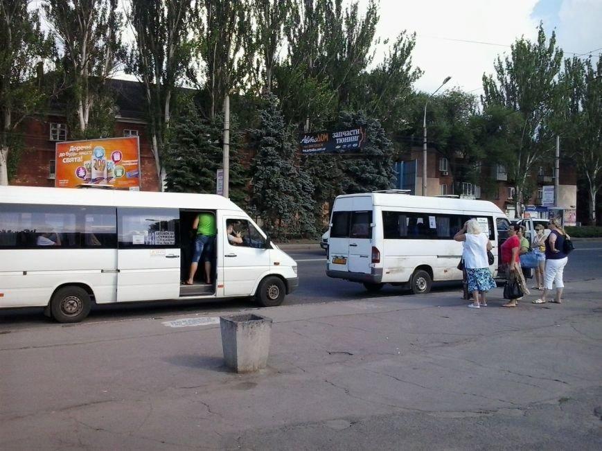 В криворожских маршрутках начали снижать стоимость проезда (ФОТО), фото-4