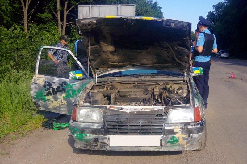 У Кіровограді СБУ затримала двох псевдоволонтерів. ФОТО (фото) - фото 1