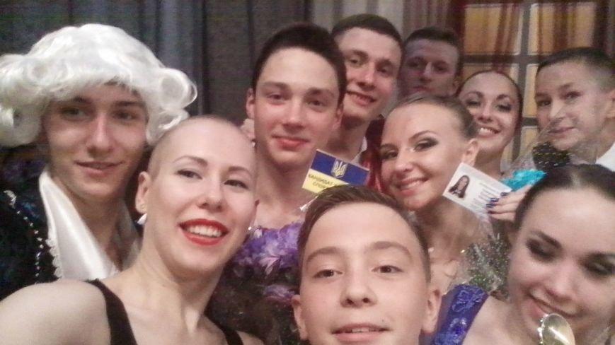 Танцевальное шоу в Димитрове организовал коллектив ДКСТ «Ад астра» (ФОТО), фото-6