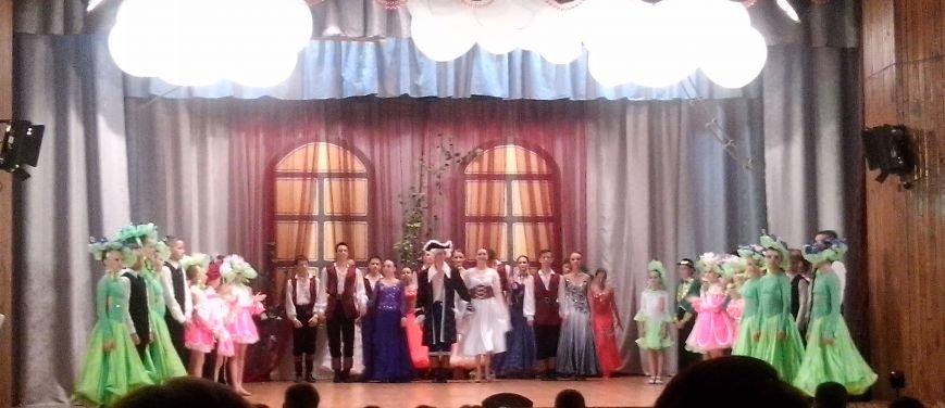 Танцевальное шоу в Димитрове организовал коллектив ДКСТ «Ад астра» (ФОТО), фото-3