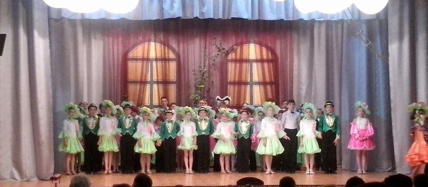 Танцевальное шоу в Димитрове организовал коллектив ДКСТ «Ад астра» (ФОТО), фото-2