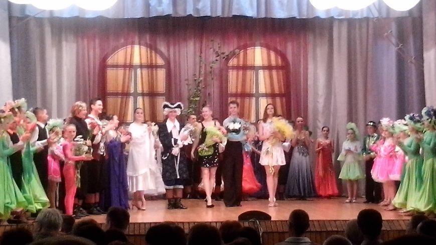 Танцевальное шоу в Димитрове организовал коллектив ДКСТ «Ад астра» (ФОТО), фото-4