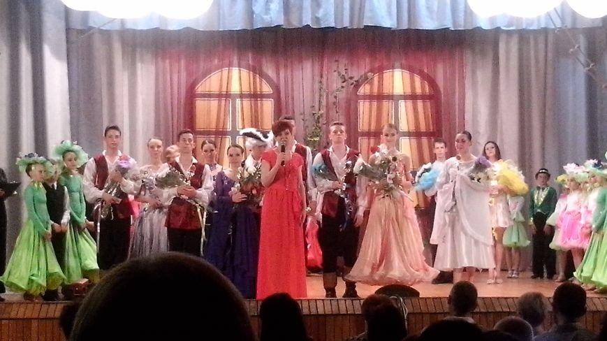 Танцевальное шоу в Димитрове организовал коллектив ДКСТ «Ад астра» (ФОТО), фото-5