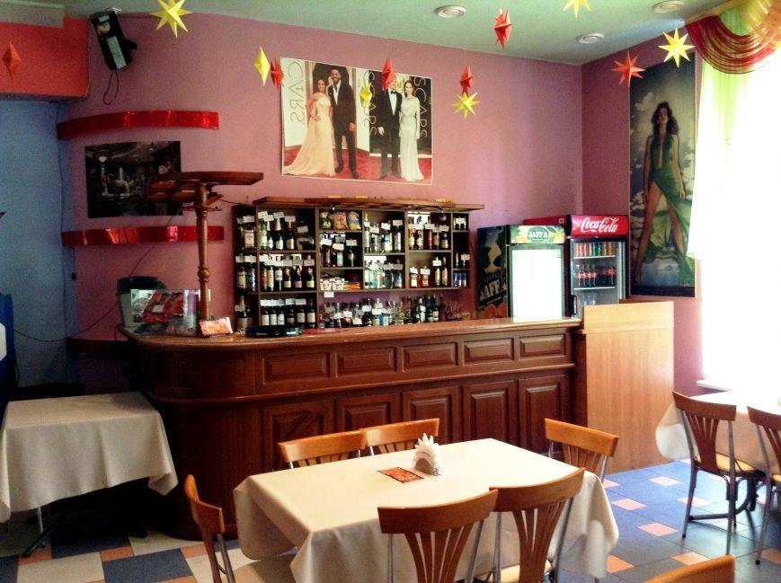 Кафе «Голливуд» в городе Красноармейске - это отличная кухня, безупречный сервис и приятная компания!, фото-1