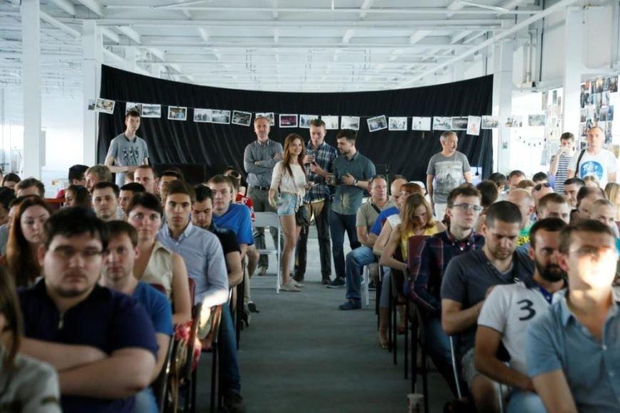 Гастроли Львовского ИТ: Как это было (фото) - фото 2