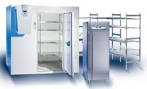 Холодильные камеры Киров