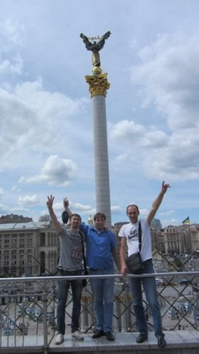 Монумент Незалежності