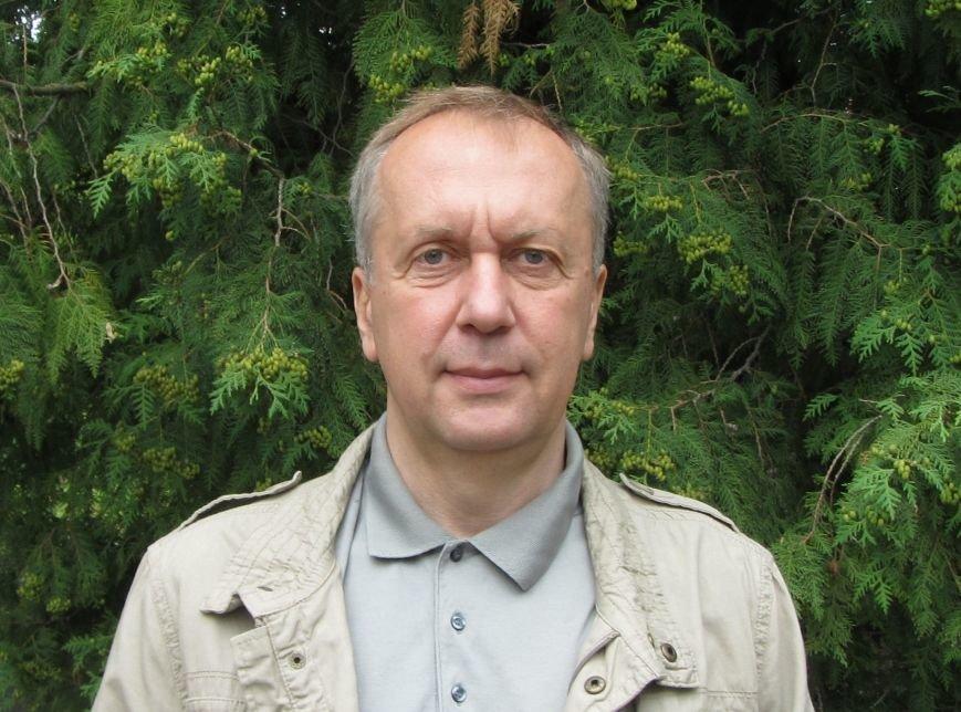 1 Юрій Ковальчук