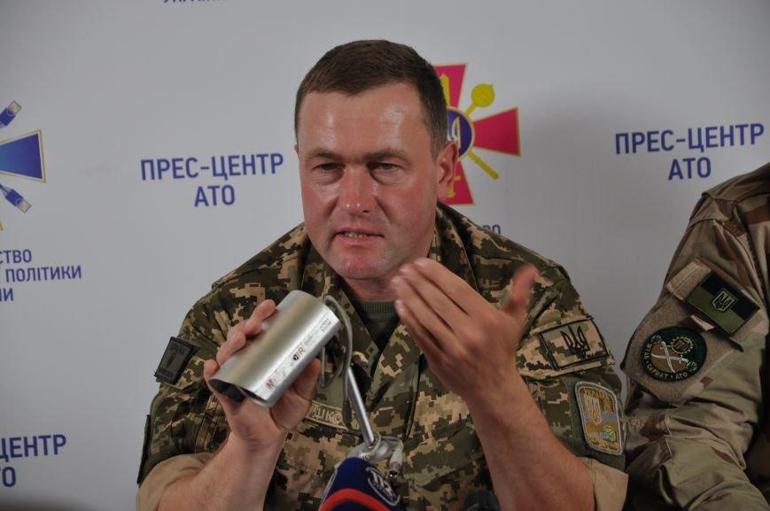 Военные в Краматорске рассказали, как противник следит за перемещением войск в тылу, фото-1