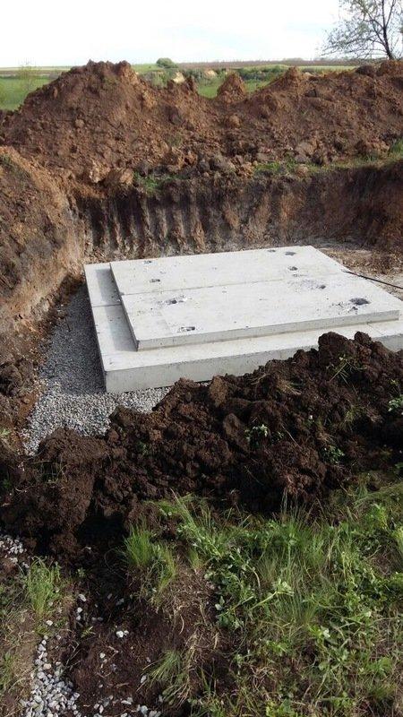 Днепропетровщина завершила строительство фортификационных сооружений в зоне АТО (фото) - фото 4