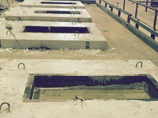 Днепропетровщина завершила строительство фортификационных сооружений в зоне АТО (фото) - фото 2