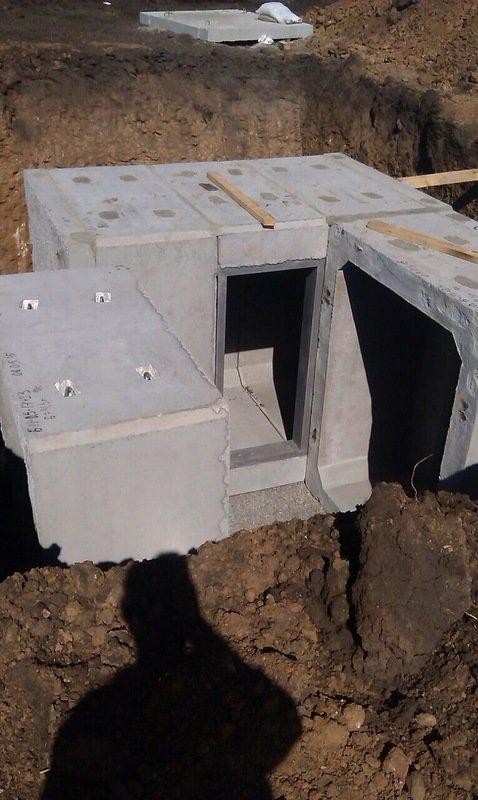 Днепропетровщина завершила строительство фортификационных сооружений в зоне АТО (фото) - фото 7