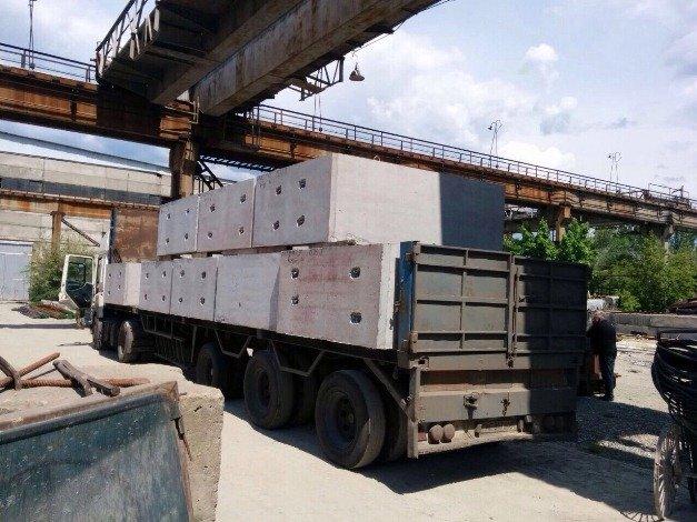 Днепропетровщина завершила строительство фортификационных сооружений в зоне АТО (фото) - фото 8